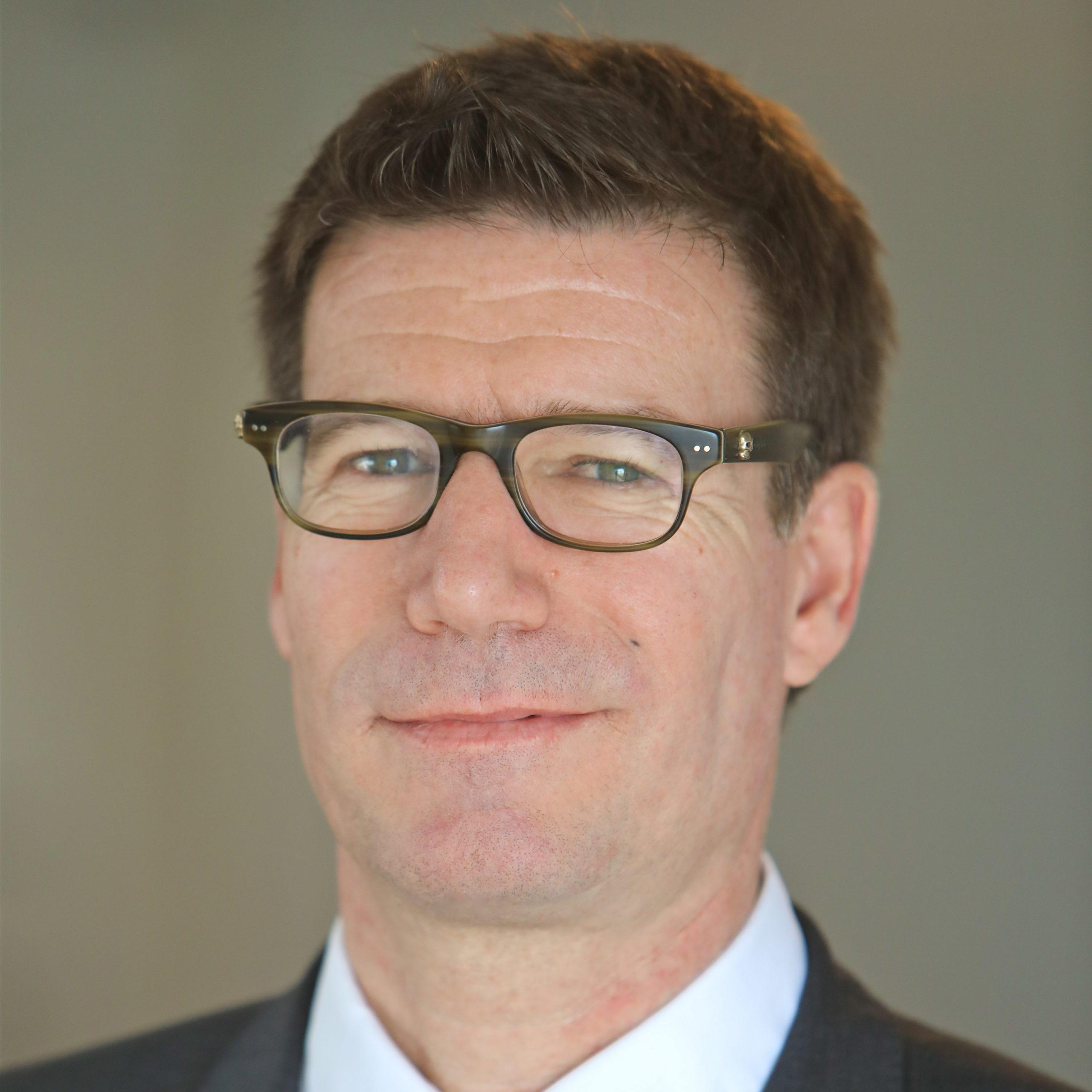 Michael Gaberthuel