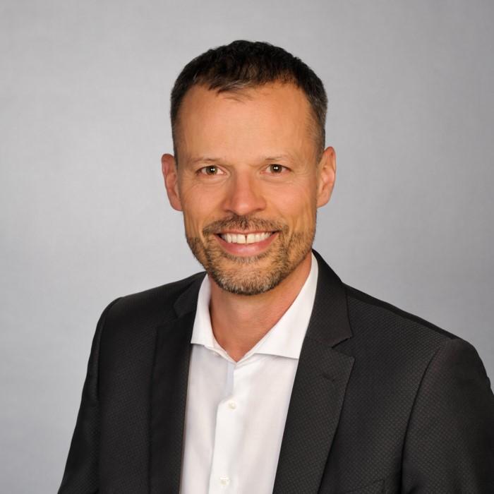 Pierre-Alain Perren