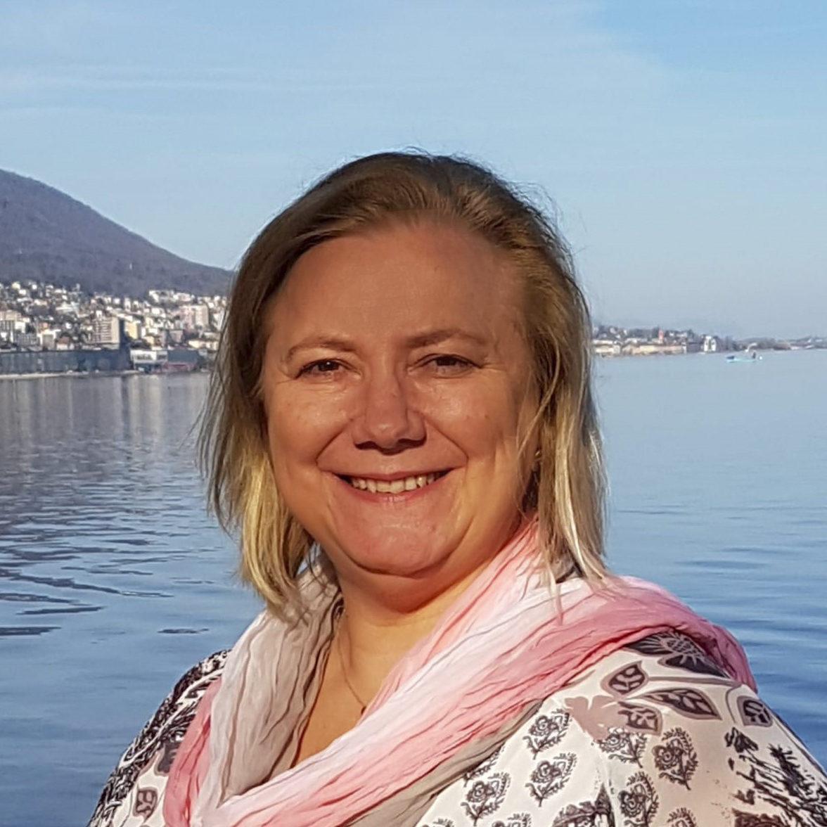 Patricia Borloz